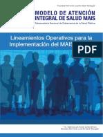 Modelo De Atencion Integral De Salud MAIS.pdf
