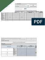 25-G310-Analisis de Riesgo y Desastre Excel