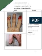 Guía de Procedimiento de Enfermería n 08 Alumno 1