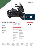 XMAX-300-1568182291