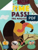 Mocomi TimePass the Magazine - Issue 97