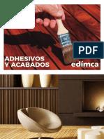 EDIMCA Catalogo-adhesivos-acabados-SMALL