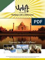 Uplift Presentation Folder