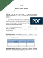 Anexo 08 Modelo de Resolución de Alcaldía de Aprobación Del Padrón Definitivo de Beneficiarios Del Proyecto.