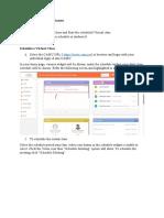 Major Steps for Virtual classes (1)