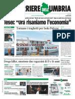 Rassegna stampa di mercoledì 8 luglio 2020, giornali in pdf
