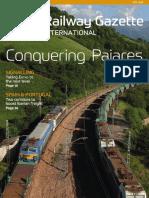 Railway Gazette International July 20