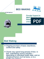 bedmaking-110526202702-phpapp02