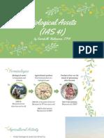 Biological Assets PPT