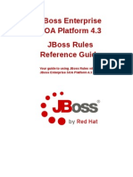 JBoss Enterprise SOA Platform-4.3-JBoss Rules Reference Guide-En-US