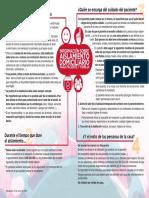 FOLLETO_AISLAMIENTO DOMICILIARIO COVID 19 SACYL