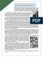 LEOPOLDO II Y LA EXPLOTACIÓN DEL CONGO BELGA