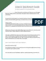 Online-Business-Quickstart-Guide