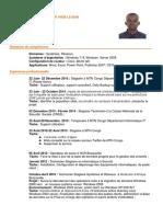 CV Fr Mouss