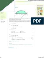 Torispherical Dome -- From Wolfram MathWorld
