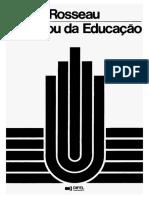 Rousseau-Emilio-Ou-Da-Educacao