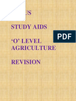 Focus study aids