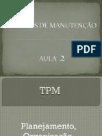 SLIDE 2 - TÉCNICAS DE MANUTENÇÃO.pdf