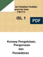 Present Pjm 3112