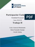 MAP PC TRABAJO GRUPAL 2 sobre MOVIMIENTOS SOCIALES