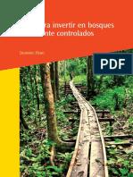 Guía para invertir en bosques localmente controlados.pdf