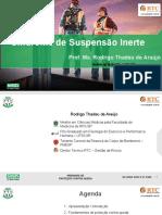 Síndrome da Suspensão Inerte - Rodrigo Araújo