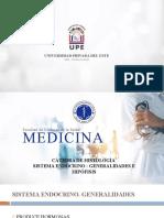 016 -Sistema Endocrino