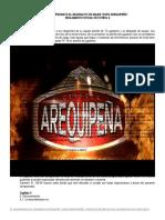 BASES DE FUTBOL 6 COPA AREQUIPEÑA