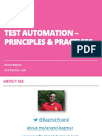 testautomation-principles-practices