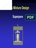 SuperpaveMixDesign
