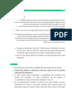 RESUMO DO LIVRO - O CASO DOS EXPLORADORES DE CAVERNAS