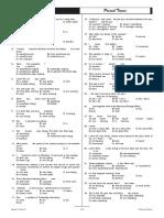 Grammar Tests-117-126