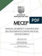 MECEP Cali - 0 PREELIMINAR  SEPTIEMBRE 2010 2