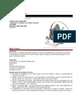 Respirador Media Cara Serie 6000 (6100-6200-6300) (2)