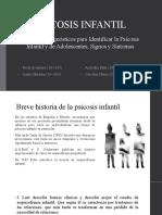 PSICOSIS INFANTIL (4)