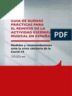 guia-buenas-practicas-reinicio-actividad-aaee-musica-con acotaciones, julio 2020