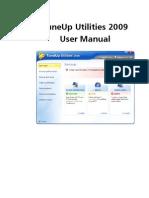 Tuneup Utilities 2009 En