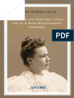 Beata Elisabetta - La Joven Que Buscaba A Dios