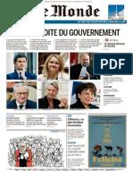 Le Monde - 08.07.2020