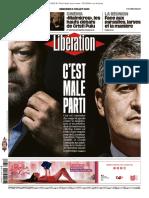 Libération - 08.07.2020