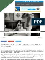 22 RAZONES POR LAS QUE DEBES HACER EL AMOR.pdf