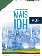 CARTILHA COMITÊS MUNICIPAIS_MAIS IDH[11517]