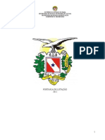 PARÁ. SEDUC. Portaria 617, 2012. Regulamentação da lotação dos servidores da SEDUC