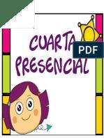 cuarta presncial