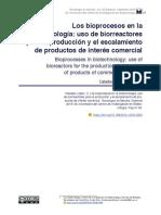 Dialnet-LosBioprocesosEnLaBiotecnologia-7450830