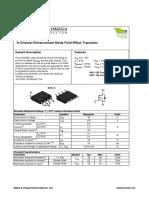 Alpha_&_Omega_Semiconductor-AO4466-datasheet