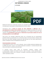 DESMEMBRAMENTO DE TERRENO URBANO REQUERIMENTO CARTORIO IMOVEIS .pdf