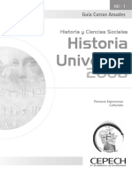guia HU-1 Historia