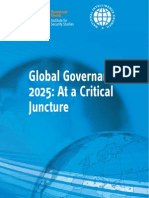 Global Governance 2025