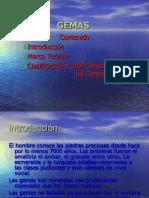 A6.- MINERALES ABRASIVOS Y GEMAS